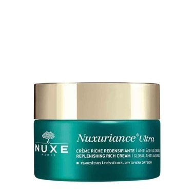 Nuxe NUXE Nuxuriance Ultra Creme Riche Redensifiante Anti-Age Global 50 ml - Kuru Ciltler Renksiz